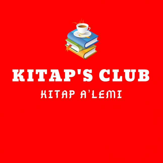 Фото - Kitap's club