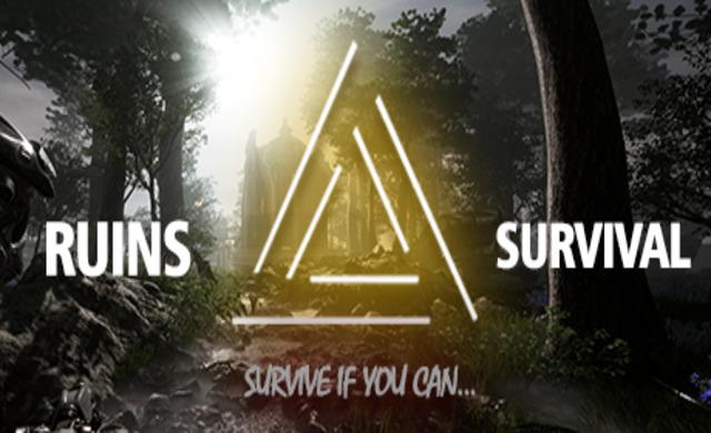 Фото - RUINS Survival