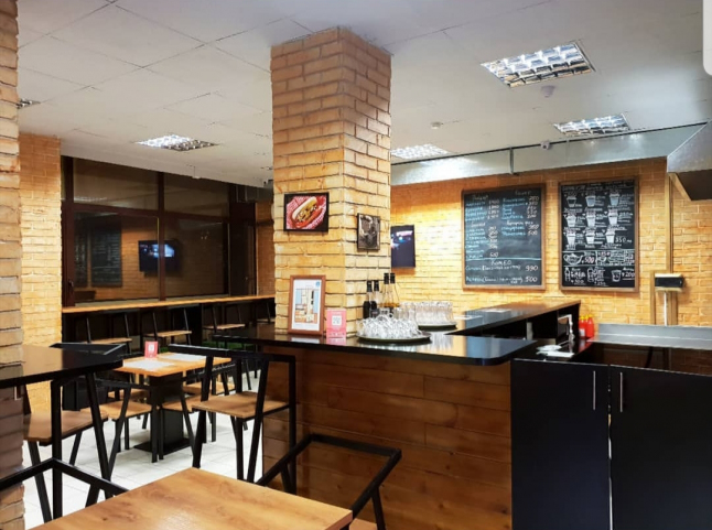 Фото - Hakuna Matata coffee & pizza