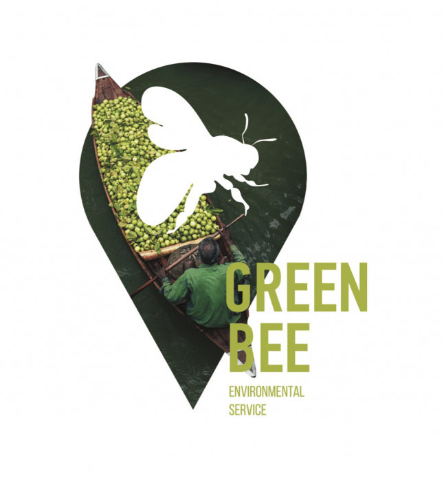 Фото - Green Bee