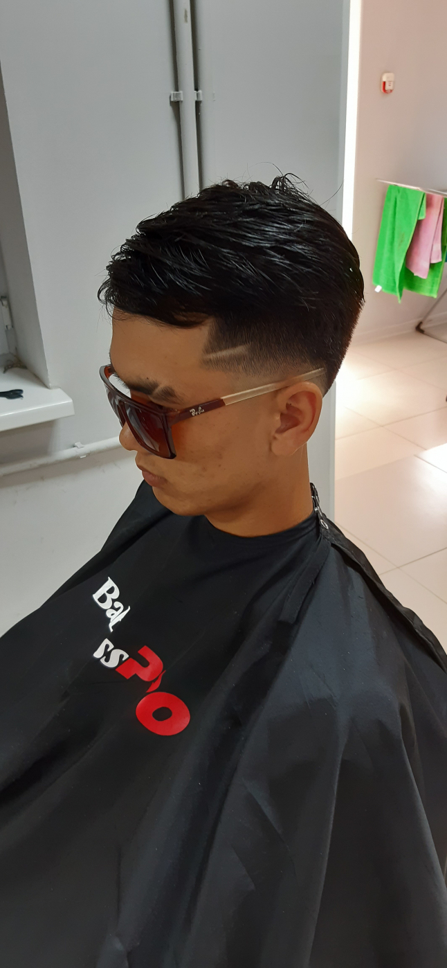 Фото - Snk barbershop