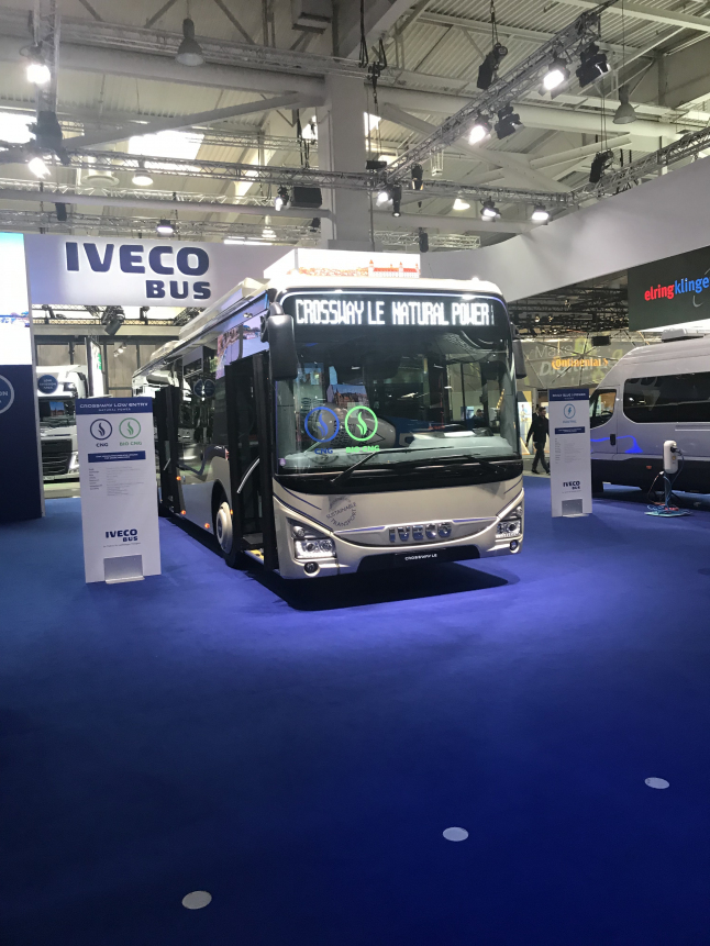 Фото - Тоо green bus company