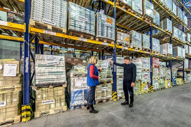 Фото - KPS Logistics