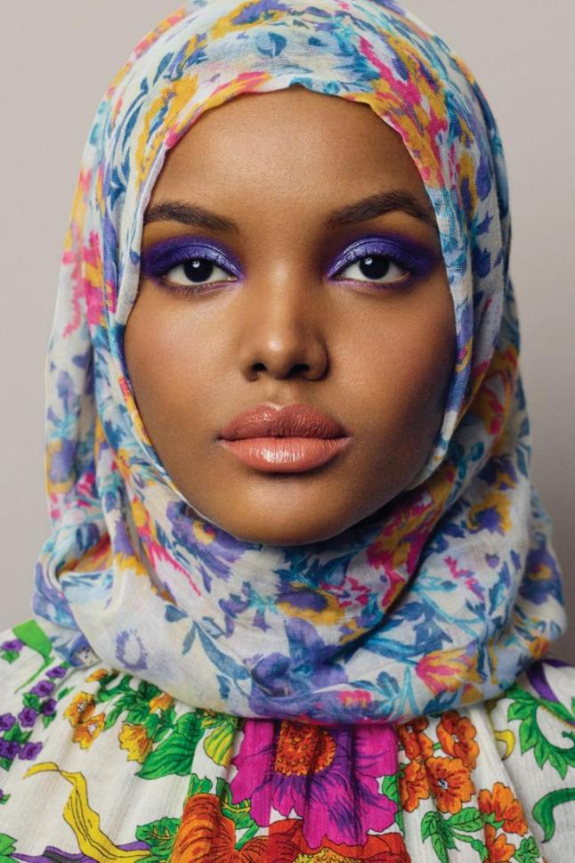 Фото - Muslima.KZ